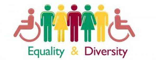 principle of equality diversity and in Equality means providing services and employing people in  equal opportunities and anti-discriminatory principles  what is diversity or anti .